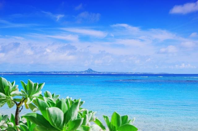 沖縄 リサイクルショップ 沖縄の自然を守ることに繋がるリユース