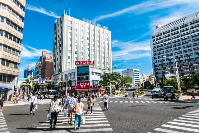 沖縄 リサイクルショップ 沖縄県那覇市でリサイクルショップを活用する