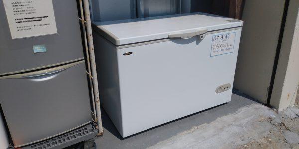 業務用冷蔵庫 沖縄 リサイクルショップ アールファクトリー