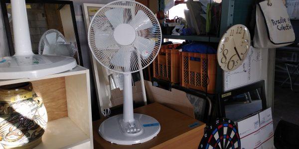 扇風機 沖縄 リサイクルショップ アールファクトリー