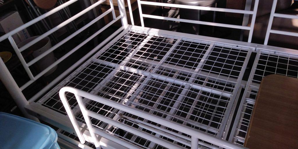 パイプベッド 沖縄 リサイクルショップ アールファクトリー