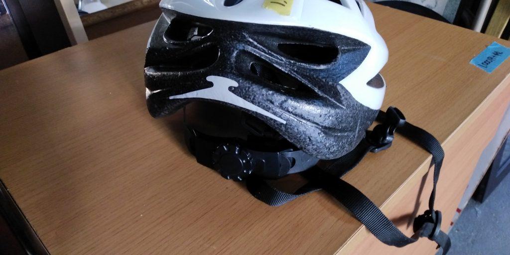 ヘルメット 沖縄 リサイクルショップ アールファクトリー