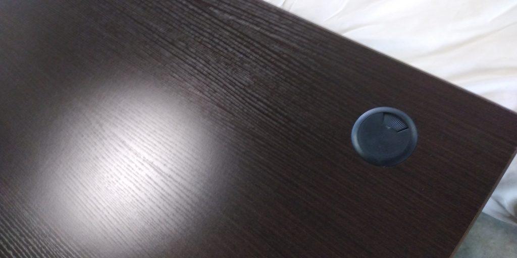 木目調の板面 沖縄 リサイクルショップ アールファクトリー