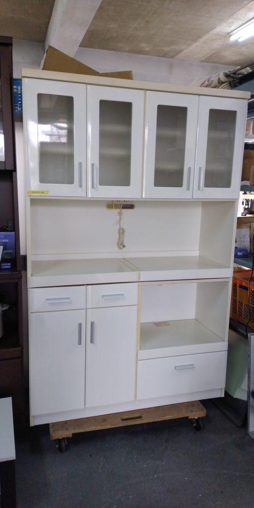 キッチンの棚 沖縄 リサイクルショップ アールファクトリー