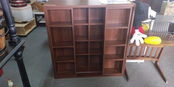 本棚3 沖縄 リサイクルショップ アールファクトリー