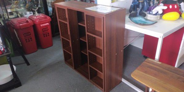 本棚2 沖縄 リサイクルショップ アールファクトリー